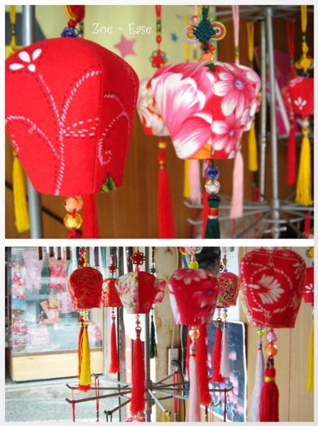 台灣紅福氣天燈