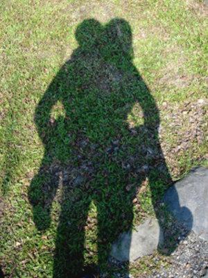 羅東的影子