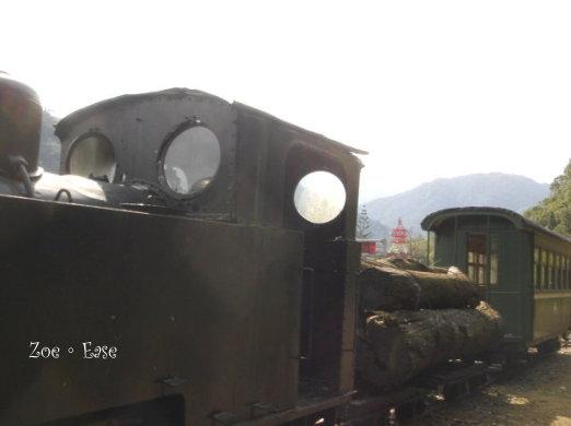 運材列車3