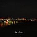 關渡橋-夜