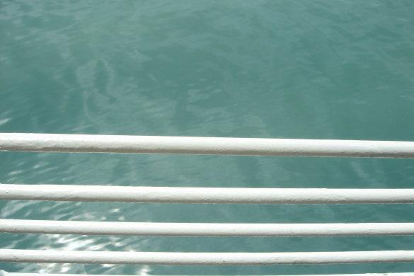 Mr. Doulos-站在大船上