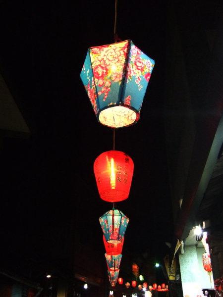 Feb. 24 愛天燈