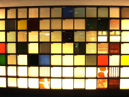 Apr. 25 記憶盒子。(台灣玻璃館)
