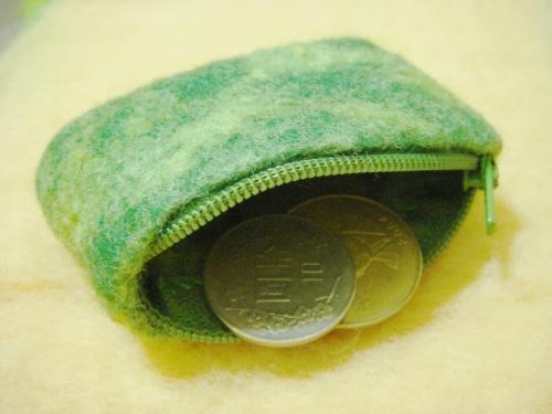 《袋物。迷》零錢