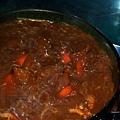 Feb. 15|煮一鍋黑嚕嚕的...........咖哩。