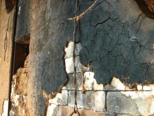 華陶窯。火炙