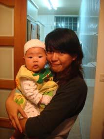 大頭和我媽.JPG