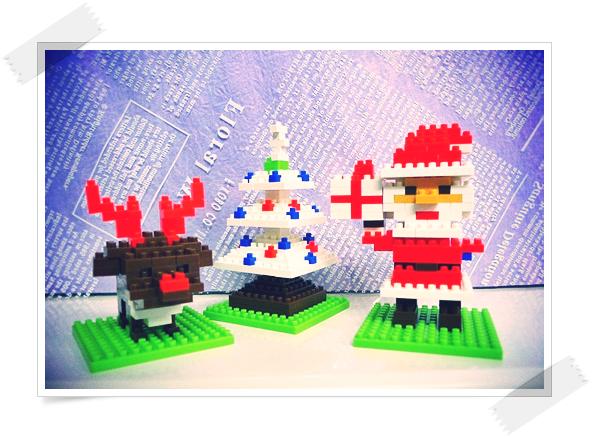 聖誕三件套組