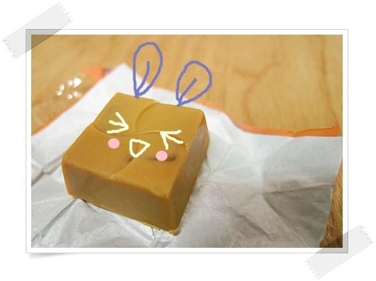 黃豆麻糬巧克力