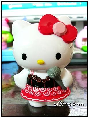 歌手kitty