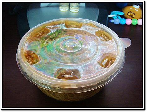 四德街的大腸麵線  大碗$50 小碗$35