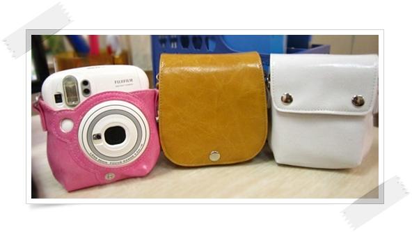 mini 25專屬的相機包