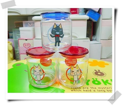 0526*開始陷入重覆地獄的TORO貓幸福收藏罐