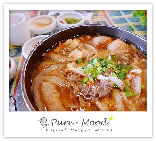 泡菜牛肉鍋-1