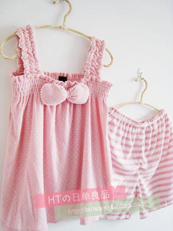 粉色超可愛!!