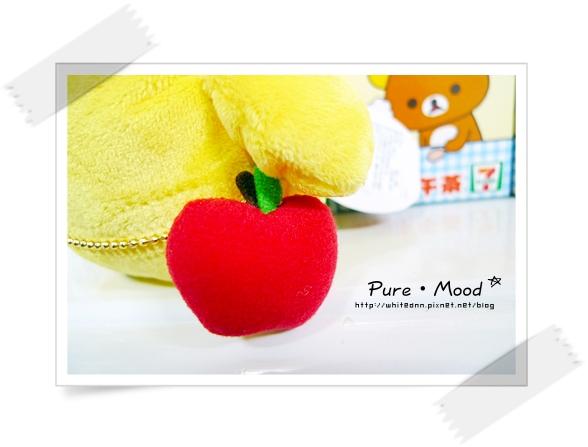 蘋果小包包