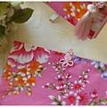 白色禮堂~98/11/6和風-花之舞~手工簽名冊 (收藏袋)