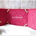 白色禮堂~99/3/1(百年好合)手作結婚證明書夾(內頁)
