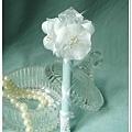 白色禮堂~99/1/20 Tiffany's鑽石簽名筆-芭蕾系列