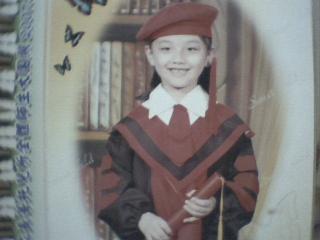 畢業學士帽