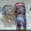 日本starbucks 2011櫻花杯