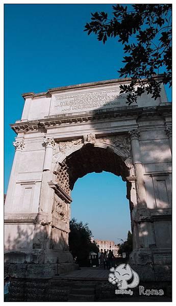 4. 古羅馬市場Foro Romano2.jpg