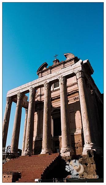4. 古羅馬市場Foro Romano4.jpg