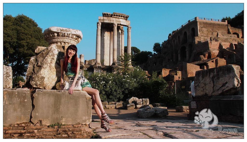 4. 古羅馬市場Foro Romano9.jpg