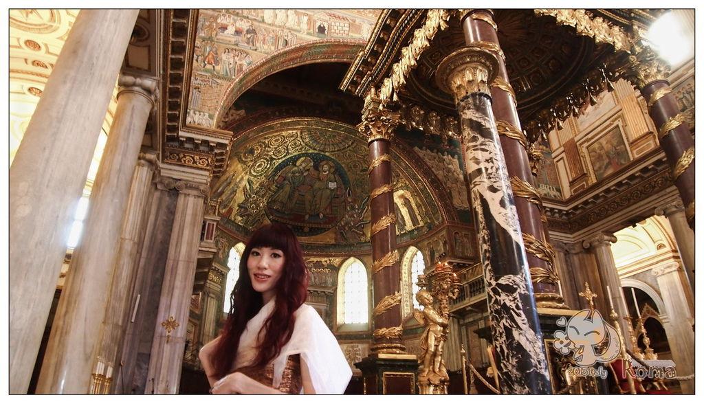 7. 聖母大殿Santa Maria del Maggiore21.jpg