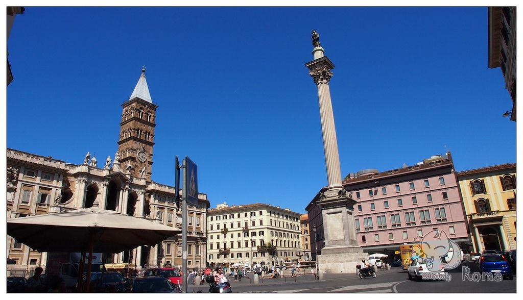 7. 聖母大殿Santa Maria del Maggiore40.jpg