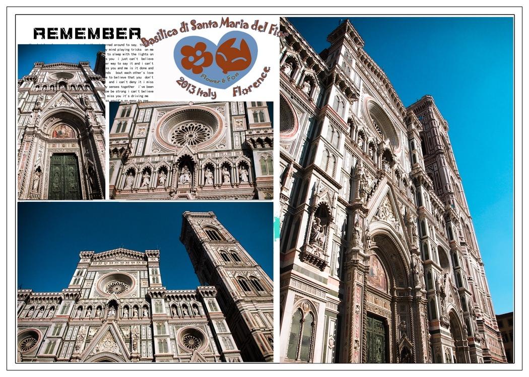 1. 百花大教堂Basilica di Santa Maria del Fior5-1.jpg