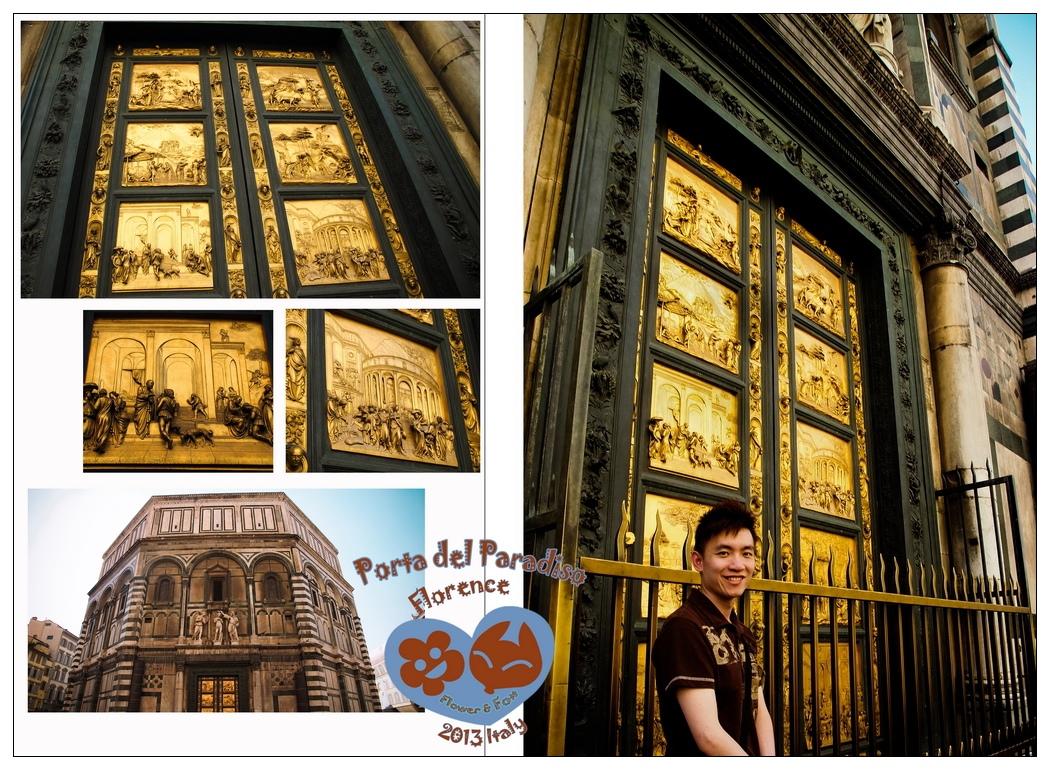 4. 聖若望洗禮堂 (有Porta del Paradiso「天堂之門」3-1.jpg