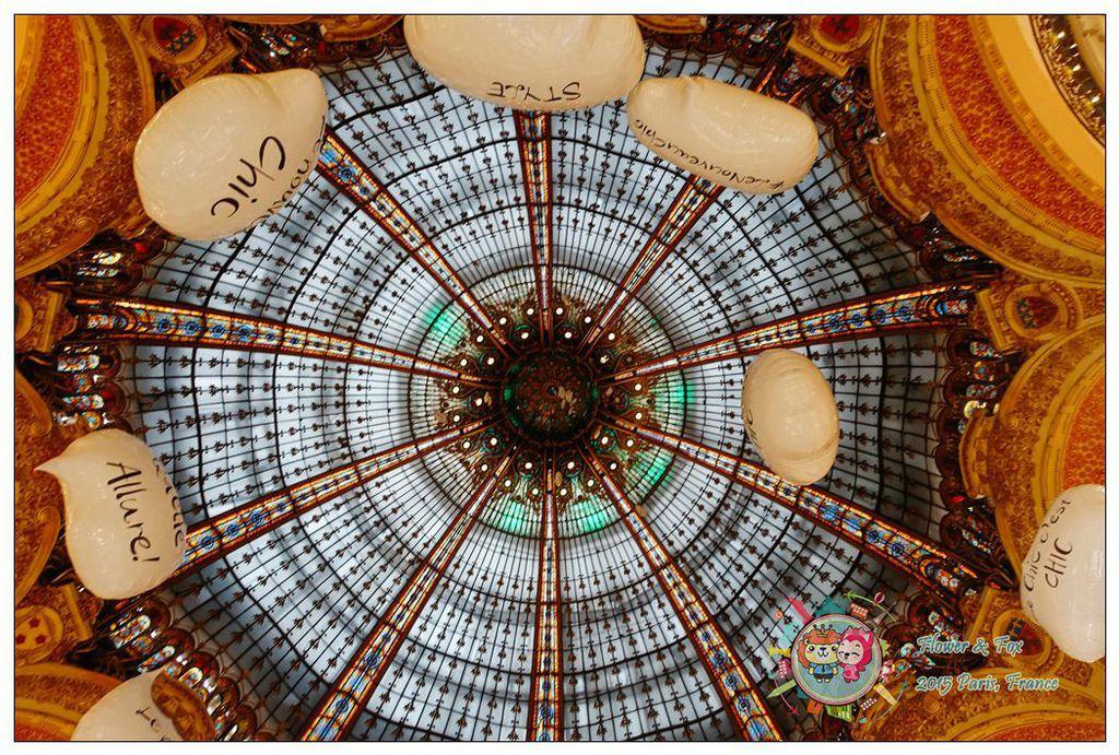 7-6 老佛爺百貨l Galeries Lafayette Paris Haussmann3-14.jpg