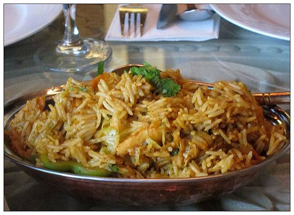 Tasty Indian Bistro
