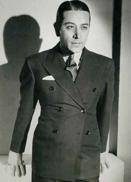 George Raft_Scarface_1932