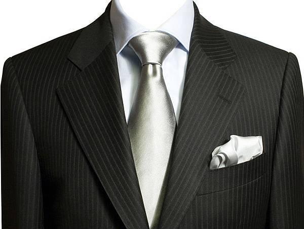 Dress-pinstripe