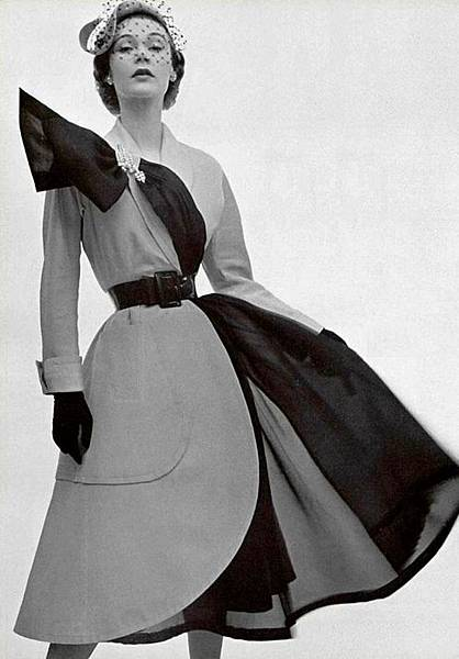 Jacques Fath, Spring 1951-