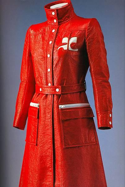 Andre-Courreges-coat-dress