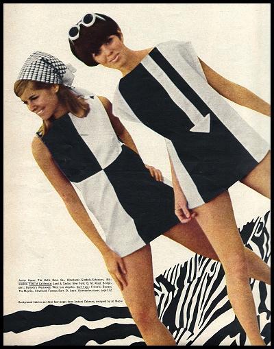 1960s-geometric-dresses