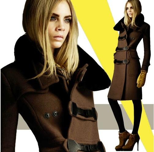 2014-font-b-Lady-b-font-font-b-Duffle-b-font-Slim-Jackets-Uniform-Top-grade