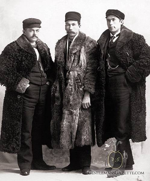 Fur-Coats-USA-1920s