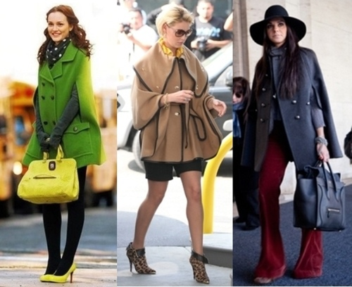 Haute-Ways-Celebrities-Wear-Cape-Coats
