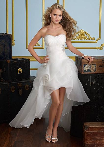 wd-645a_2012_best_sale_elegant_princess_ruched_beading_sweetheart_high-low_white_organza_wedding_dress_under_200_1