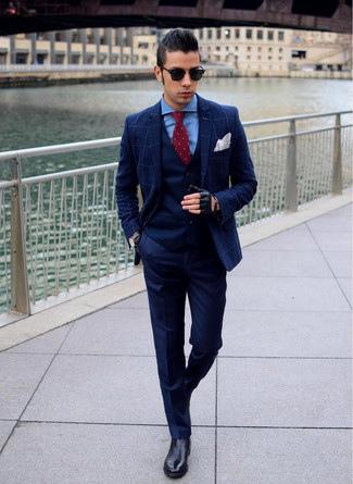 sunglasses-gloves-dress-shirt-pocket-square-tie-blazer-waistcoat-dress-pants-chelsea-boots-large-7546