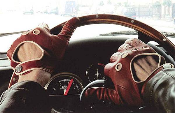 Driving_Gloves