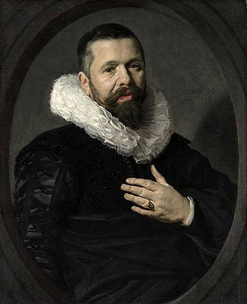 Frans_Hals_Portrait_of_a_Bearded_Man_with_a_Ruff,_1625