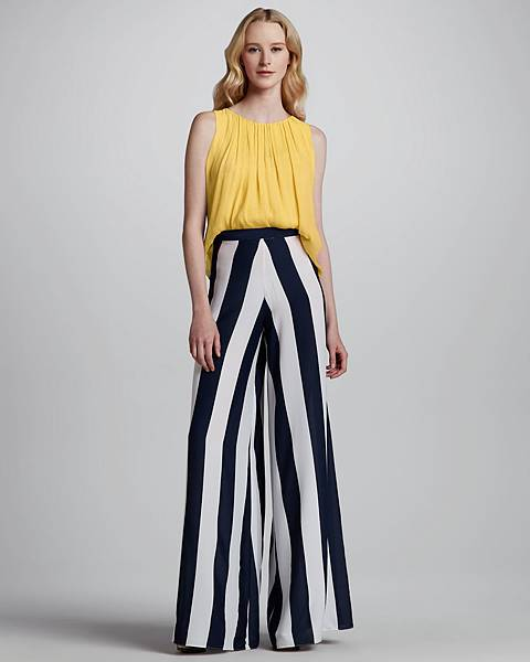 Alice-Olivia-Gathered-Tank-Super-Flare-Striped-Wide-Leg-Pants.jpg