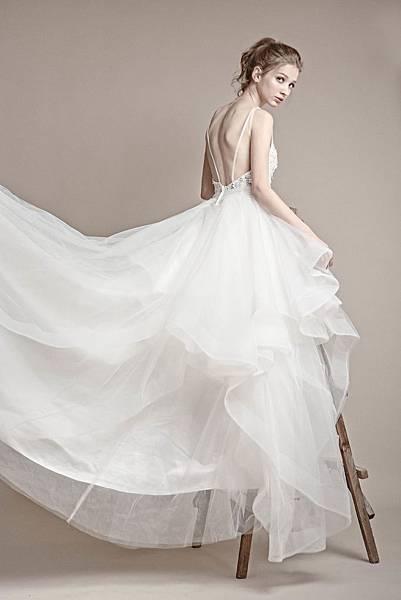 White-白紗