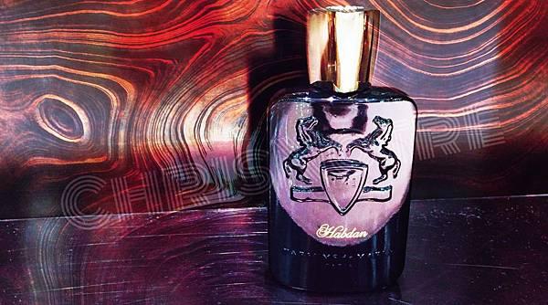 Parfums de Marly瑪爾利:哈姆丹Habdan 1.jpg