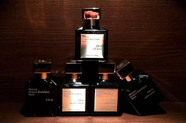 MFK Maison Francis Kurkdjian Oud cashmere mood extrait da parfum 羊絨情深 3.jpg